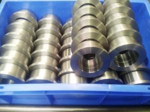 CNC Draaien kleine series