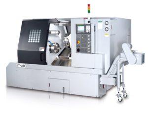CNC draaimachine