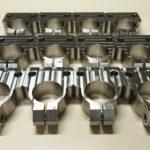 CNC Frezen RVS