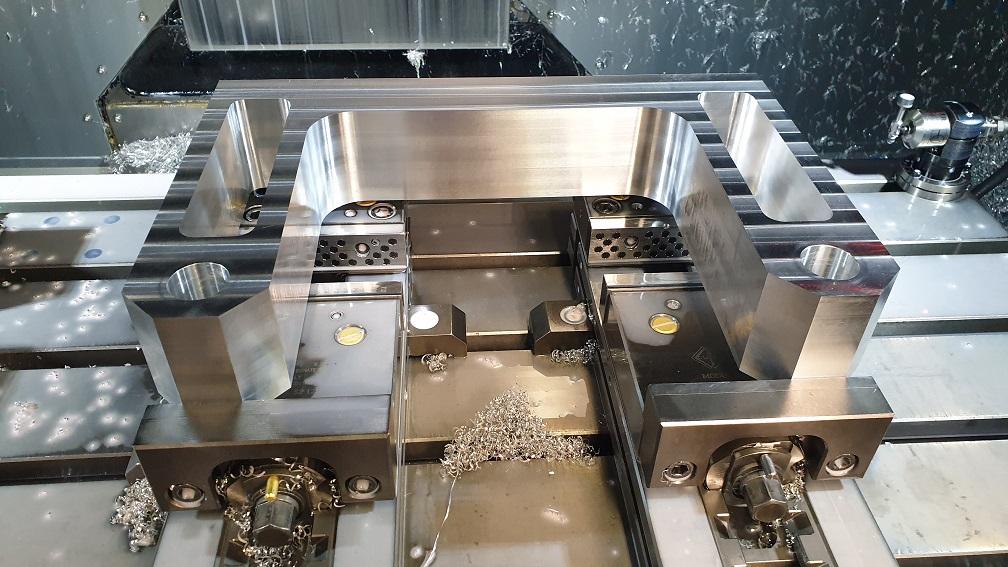 CNC-Frezen-kleine-series